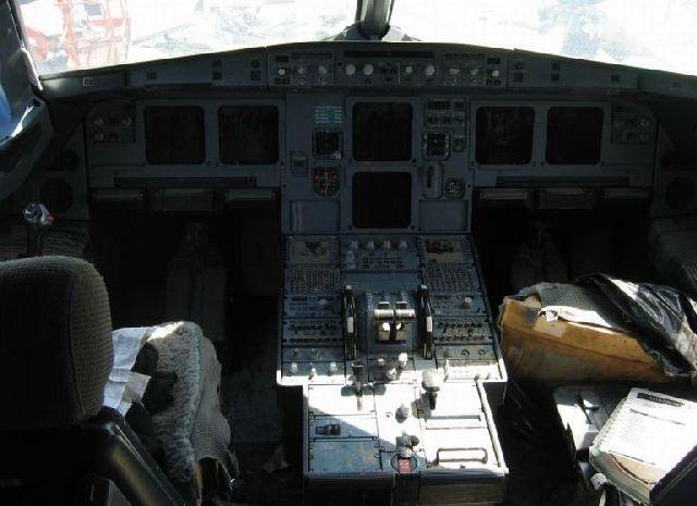 Crashed Aircraft for Sale (24 pics) - Izismile com