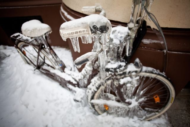 Global Warming? (30 pics)