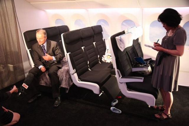 Really First Class (18 pics)