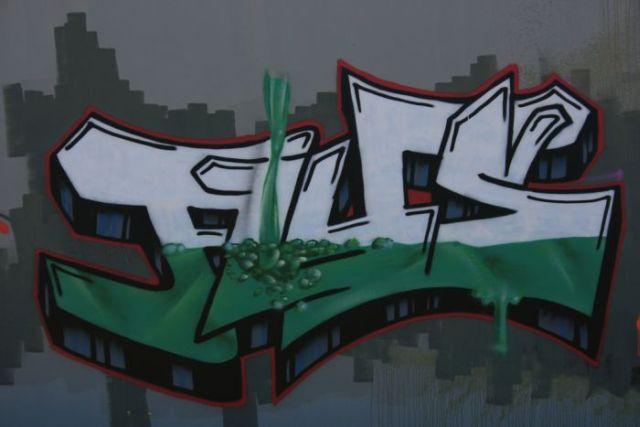 Graffiti or Art (39 pics)