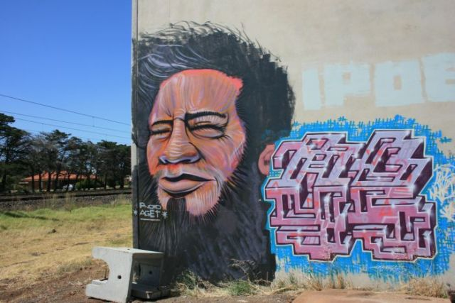 Graffiti or Art (39 pics)