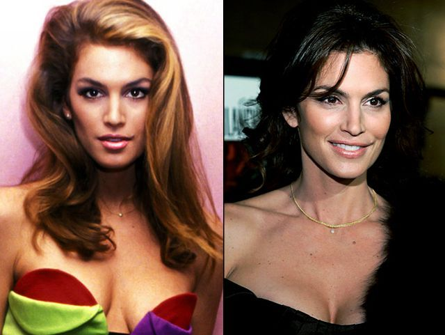 Supermodels Just Don't Age (22 pics)