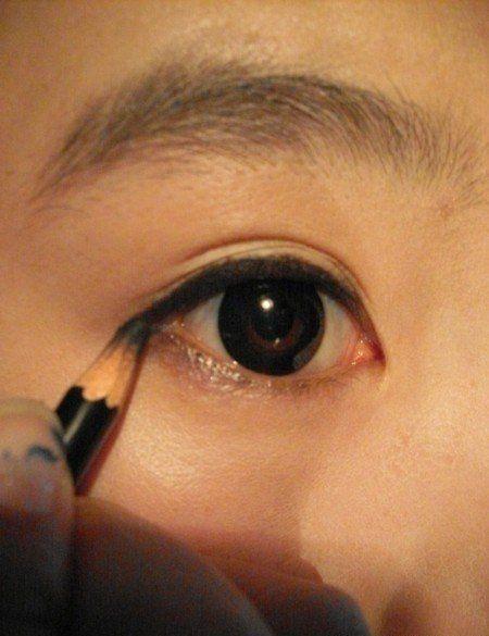 The Magic Of Makeup (25 pics)