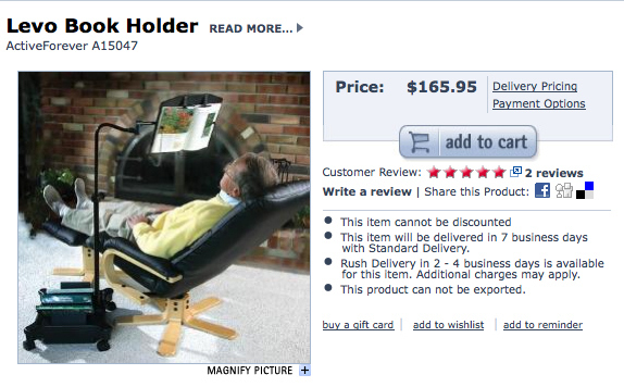 Ridiculous Items for sale (35 pics)