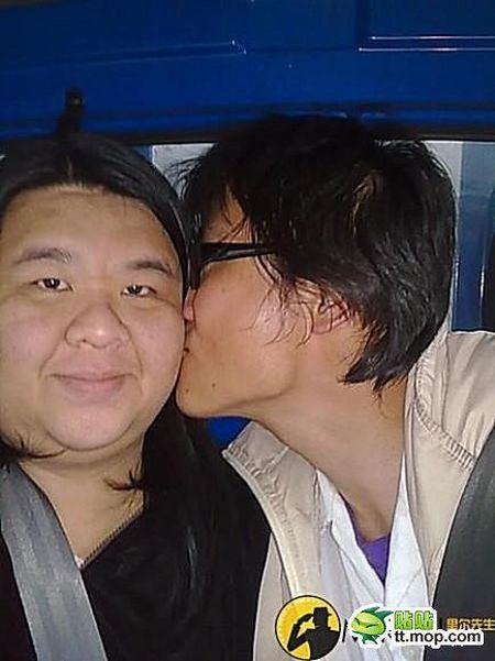 The Odd Couple (15 pics)