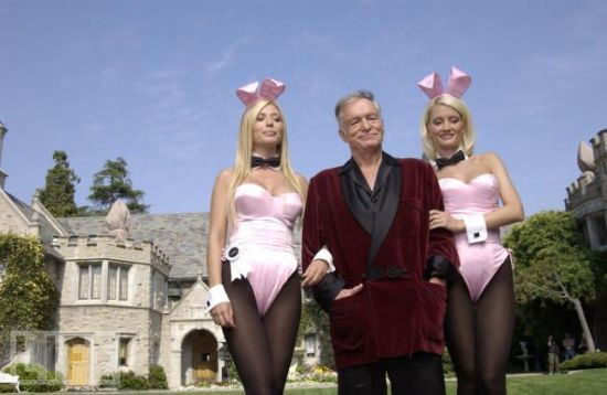 The Life of a Playboy (18 pics)