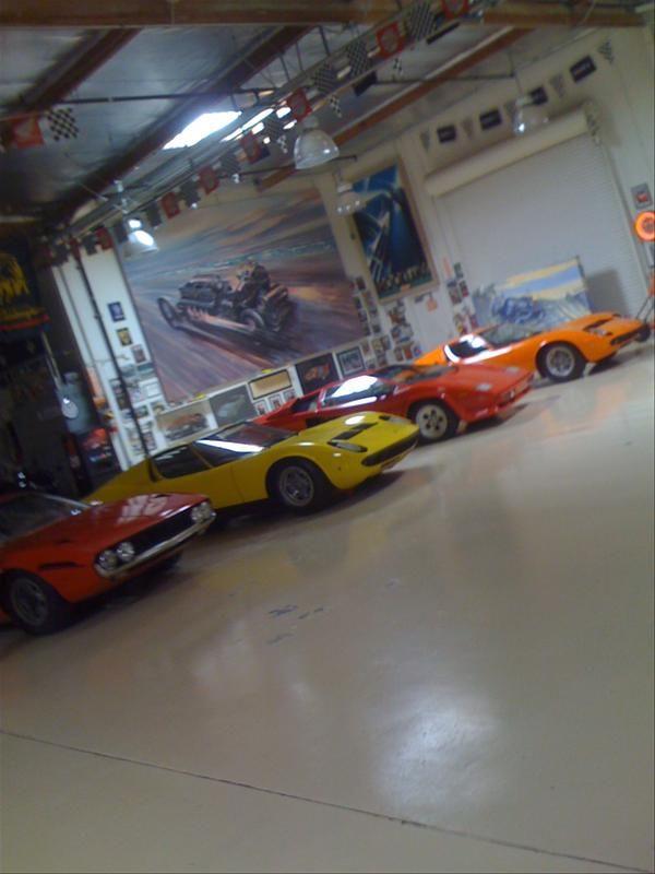 Jay Leno S Garage 64 Pics Izismile Com