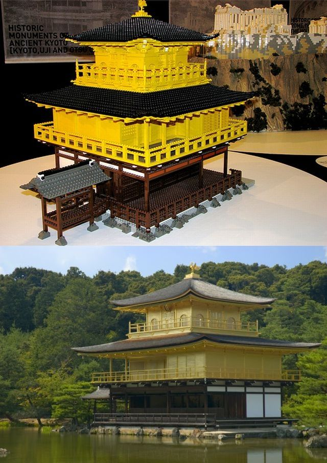 Amazing Lego Collections From Around The World (33 pics)