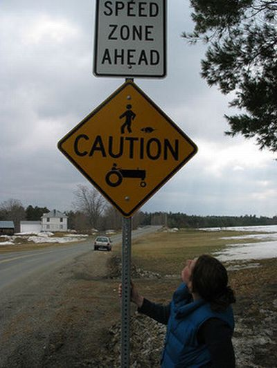 Weird Signs. Part 5 (60 pics)
