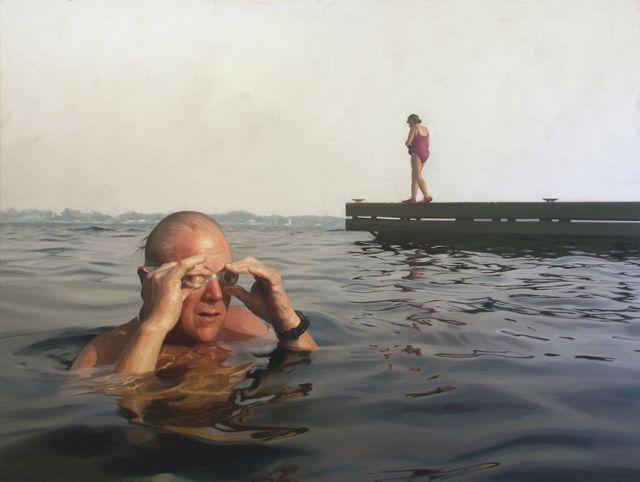 Fantastic Oil Works of Alyssa Monks (38 pics)