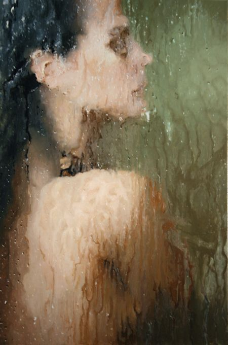 Fantastic Oil Works of Alyssa Monks (38 pics)