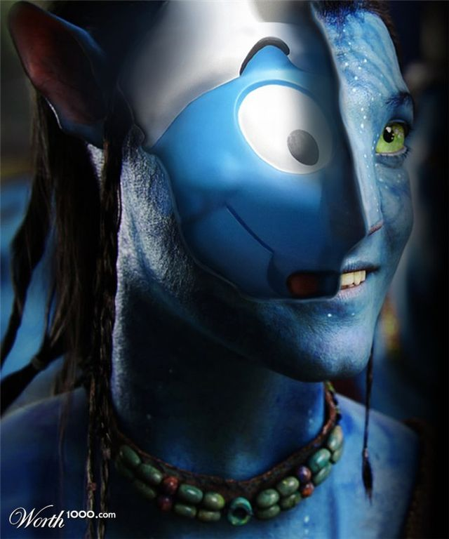 Avatar 3 2021: AVATAR Addiction (35 Pics)
