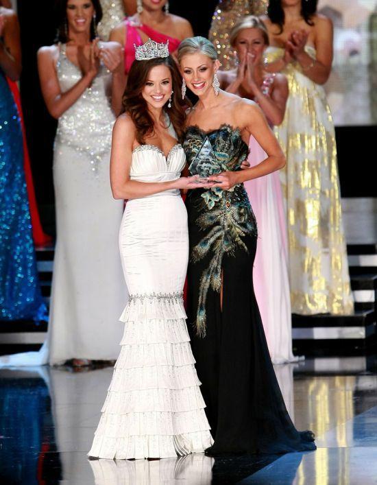 Miss America 2010 (69 pics)