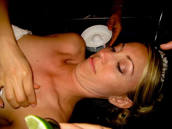Tequila Party at One Night Club (19 pics)
