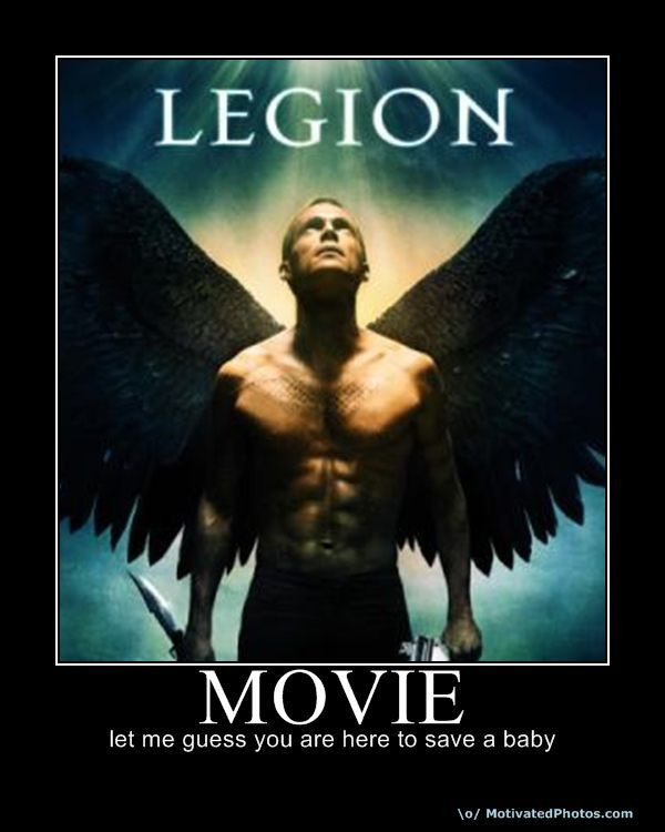 Funny Collection of Demotivational Posters. Part 3 (52 pics)