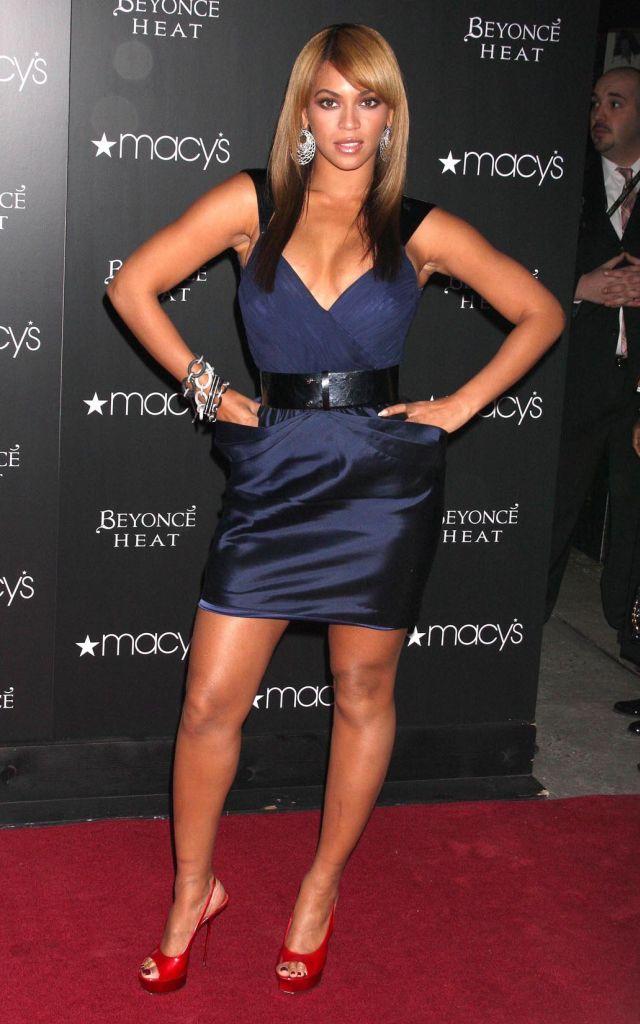 Beyonce, Elegant, Chic and Beautiful (9 pics)