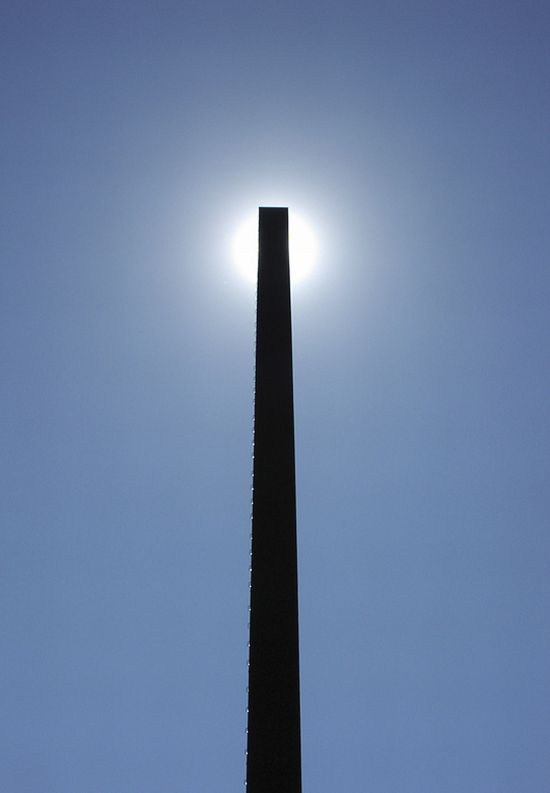 Earth's Tallest File Cabinet (7 pics)
