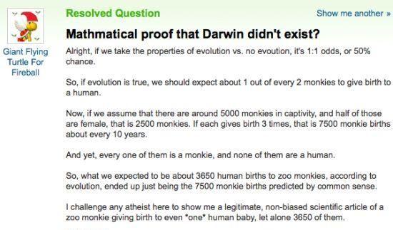 Ask a Stupid Question… (51 pics)