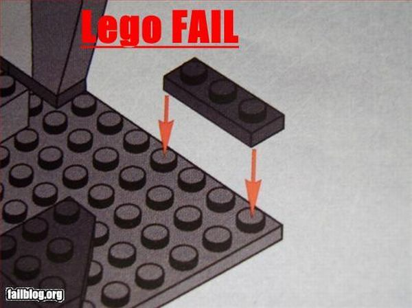Some Things Are Doomed To Failure (93 pics)