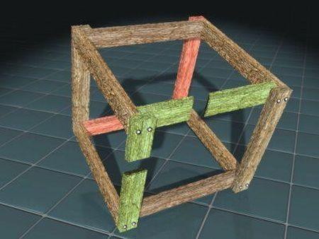 Impossible Optical Illusions (49 pics)