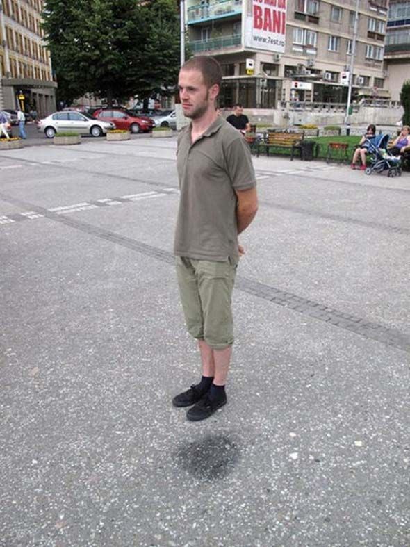 Impossible Optical Illusions (49 pics)