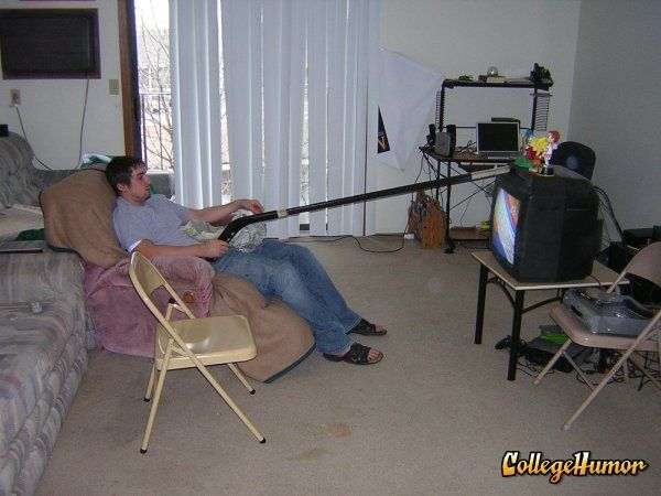 Some People Are Just Plain Lazy (50 pics)