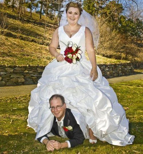 Different Wedding Fails (35 pics)
