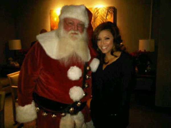 Private Pictures of Eva Longoria from Her Facebook Page (22 pics)