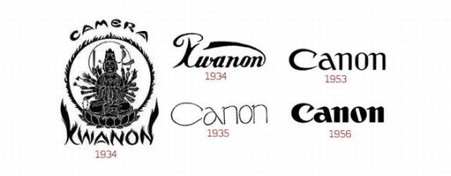 Evolution of Logos. Part 2 (25 pics)