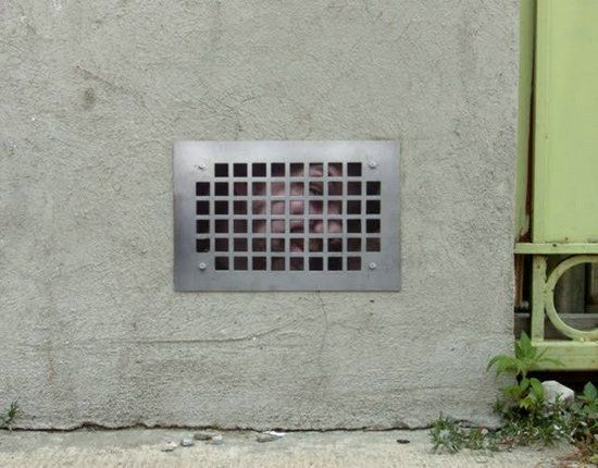 Cool Stickers to Scare Passersby (20 pics)