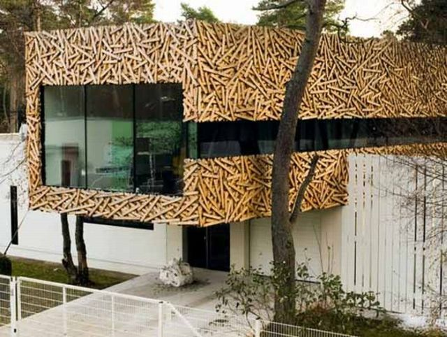 Interesting Architecture of Unusual Houses (48 pics)