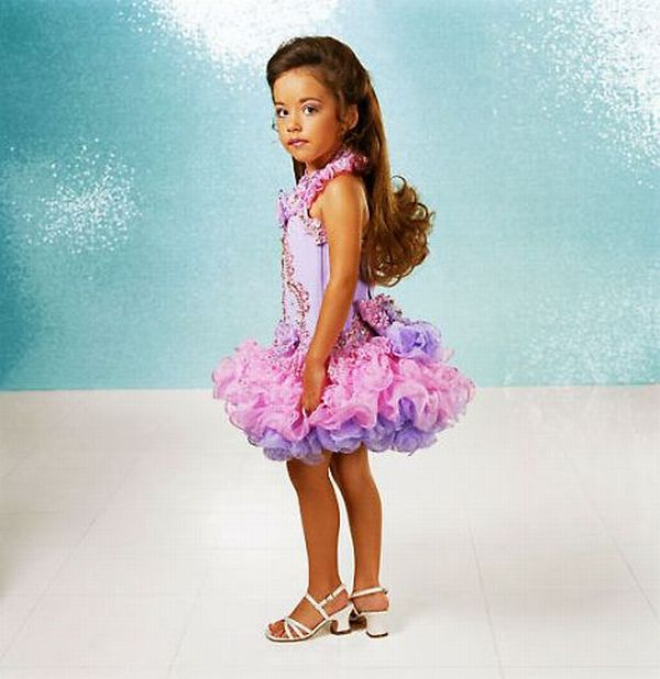 Child Beauty Pageant. Part 2 (19 pics)