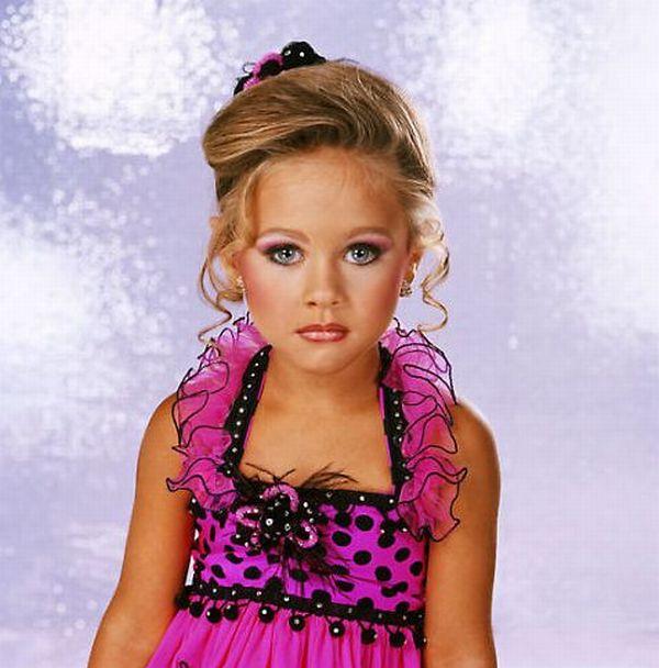 Child Beauty Pageant. Part 2 (19 pics) - Izismile.com
