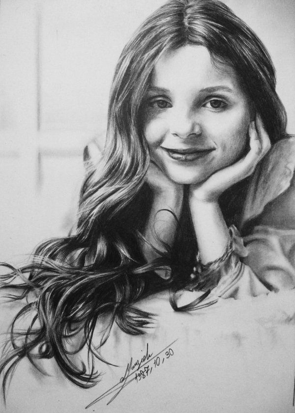 Pencil Drawings or Photoshopped? (29 pics)