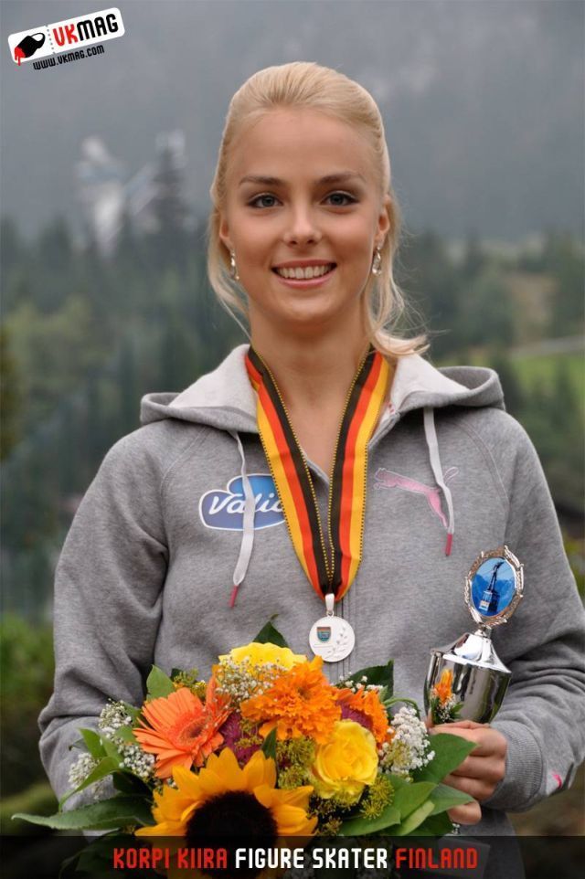 Olympic Beauties (26 pics)