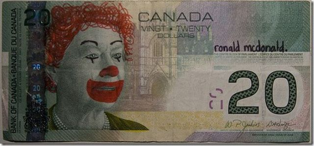 Funny Money (30 pics)