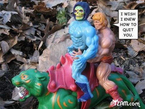 What Toys Do When They Are All Alone (23 pics)