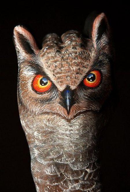 Birdpeople (8 pics)