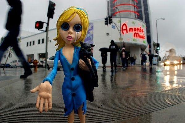Cartoon Dolls (41 pics)