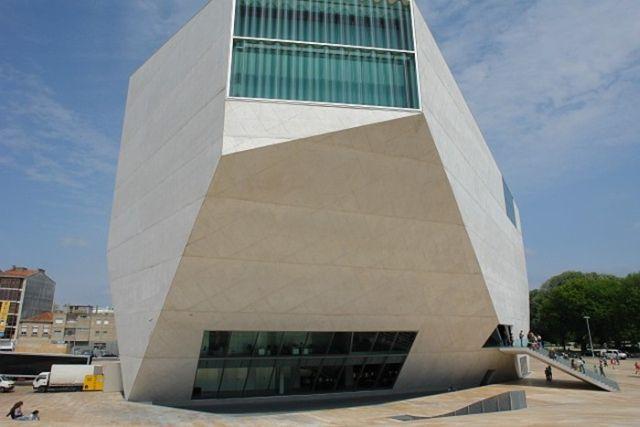 Strange Buildings (37 pics)