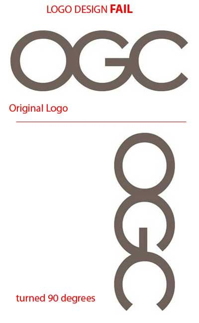 Fails of Logo Designs (25 pics)