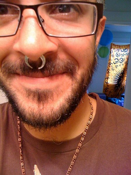 You Pierced Your What? (50 pics)