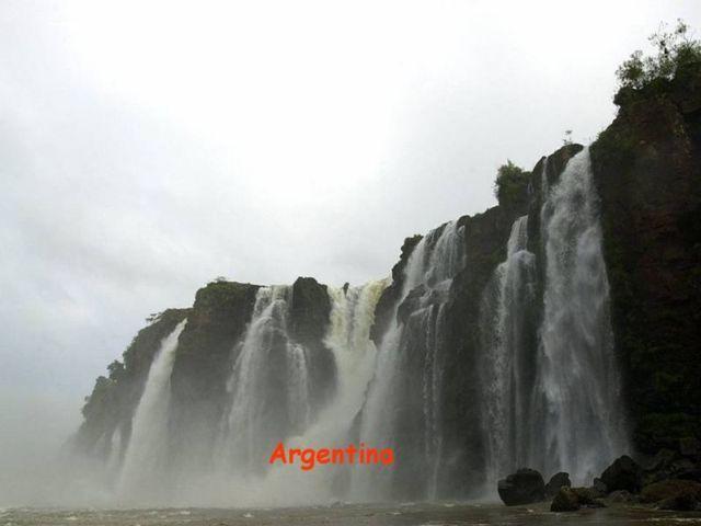 Amazing Beauty of South America (7 pics)
