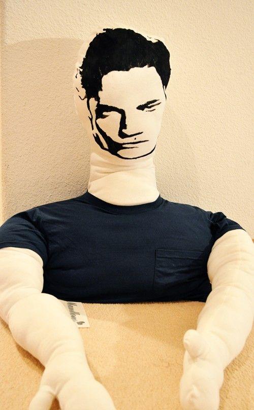 Manllow Edward Cullen (5 pics)