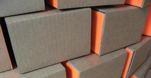 What Can Be Done from Simple Cardboard Boxes (7 pics)