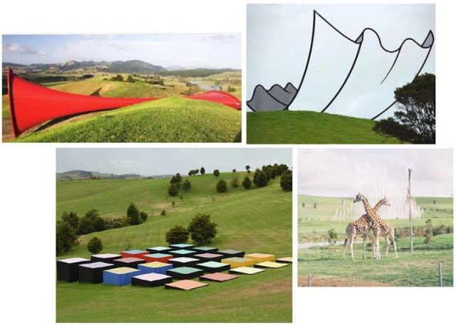 Unusual Installations (12 pics)