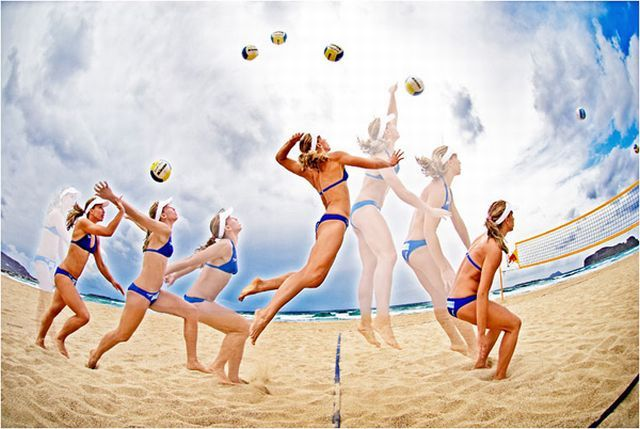 Sequence Photography Rules! (25 pics)