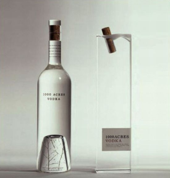 Unusual and Creative Bottle and Bottle Holder Designs (42 pics)