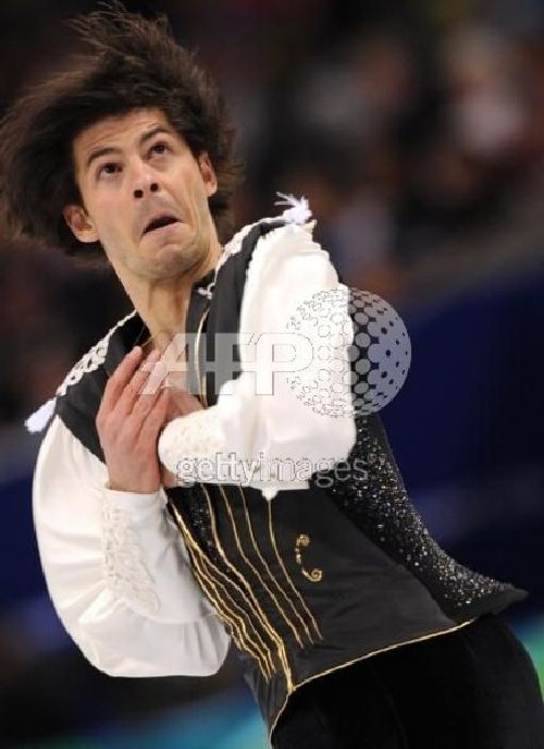 Best of Funniest Faces during Figure Skating (20 pics)