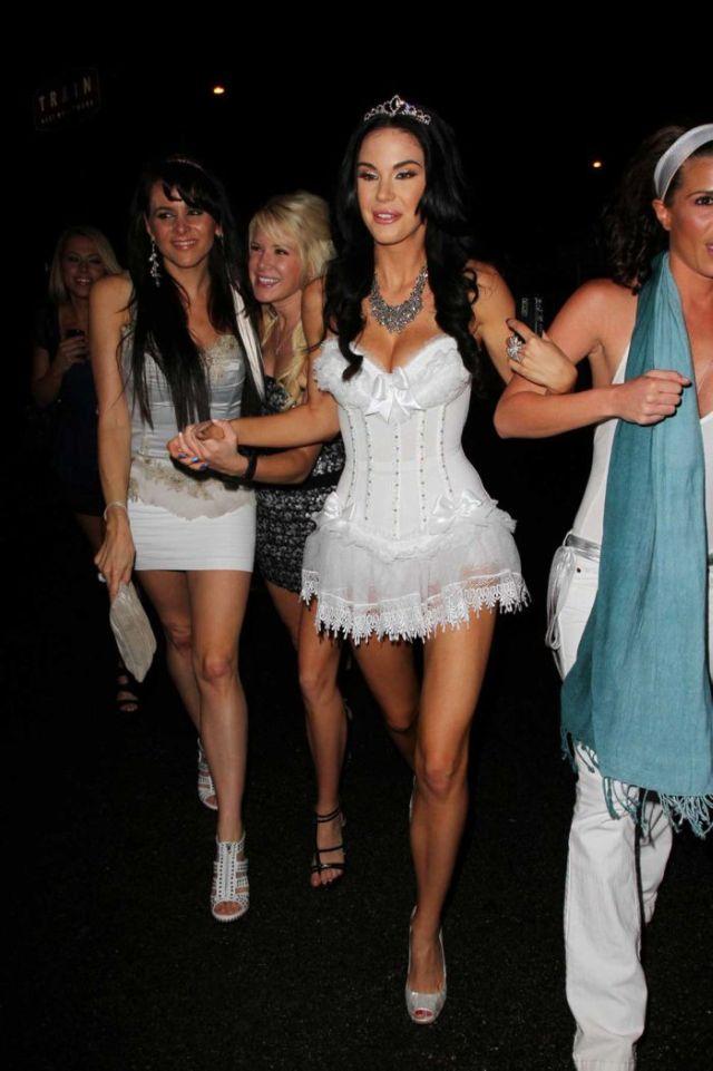 Playboy Girl Jayde Nicole (6 pics)